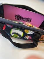 Dylusions - Accessory Bag Long